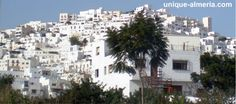 Mojacar Travel Guide - Best Holidays in Spain and Andalusia - Almeria Spain