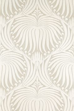 Lotus BP 2009 - Wallpaper Patterns - Farrow & Ball