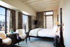 Jet Set: The Ludlow Hotel | La Dolce Vita