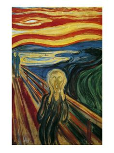 Edward Munch - Scream