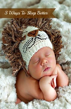 3 Ways To Sleep Better  http://makobiscribe.com/?p=68709
