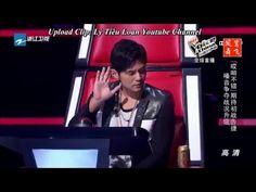 Chàng trai bán phân bón gây bất ngờ tại Vòng giấu mặt The Voice China 2015 [VietSub] - YouTube