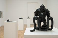 Angus Fairhurst at Westfälischer Kunstverein