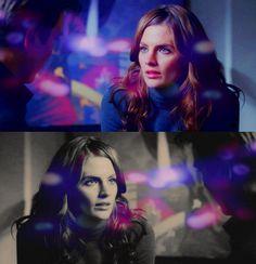 Kate Beckett - Castle