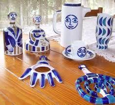 1000 images about sargadelos on pinterest ceramica - Ceramica de sargadelos ...