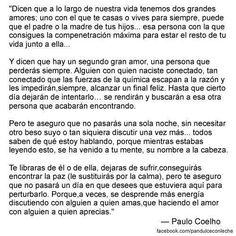 El amor: