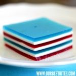 Layered Jell-O. Layered Jell-O Recipes Mix and match colors you love for with layered Jell-o! Pretty to look at and fun to[…]. 4th Of July Party, Fourth Of July, Patriotic Party, Holiday Treats, Holiday Recipes, Holiday Fun, Layered Jello, Jell O, Independence Day