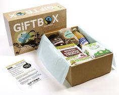 Ontdek de Fair Trade Giftbox van Max Havelaar!