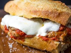 How to Make the Best Italian-American Meatball Sandwich | Serious Eats