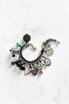 Venessa Arizaga Get Well Bracelet