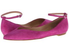 Belle by Sigerson Morrison Sable flats
