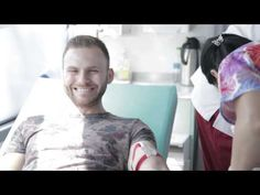 PAY WITH BLOOD CAMPAIGN CASE STUDY BY MCCANN BUCHAREST