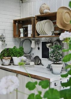 Kitchens: The heart of the thome