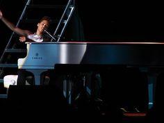 Alicia Keys in São Paulo