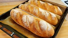 Bread Rolls, Marzipan, Churros, How To Make Bread, Sweet Bread, Baguette, Biscotti, Bread Recipes, Homemade