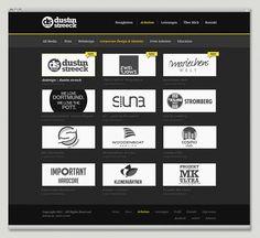 Portfolio - dsdesign | dustin streeck