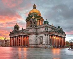 St Petersburg Russia tour