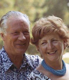 Marino and his wife, Marina! #passionivisive #pistoia17