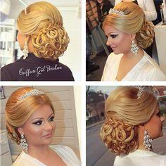 #gelinsaç #gelinsaçmodelleri #düğün #saçmodelleri http://gelinsaçmodelleri.com/2015/09/07/gelin-saclari-2015/8