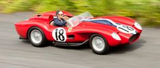 1957 Ferrari 250 Testa Rossa Prototype fetches $16.39 Million - TeamSpeed