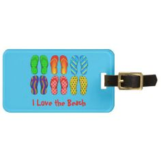 >>>Low Price Guarantee          Flip Flops, I Love the Beach Tags For Luggage           Flip Flops, I Love the Beach Tags For Luggage Yes I can say you are on right site we just collected best shopping store that haveShopping          Flip Flops, I Love the Beach Tags For Luggage Review fro...Cleck Hot Deals >>> http://www.zazzle.com/flip_flops_i_love_the_beach_tags_for_luggage-256629771747171177?rf=238627982471231924&zbar=1&tc=terrest