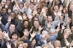 Descubre con cuántas personas del mundo compartes apellido
