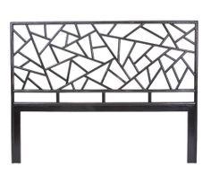 Tiffany Headboard - David Francis Furniture | domino.com