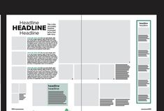 Spread design from Balfour Yearbook Mods, Yearbook Pages, Yearbook Covers, Yearbook Design Layout, Yearbook Layouts, Yearbook Ideas, Yearbook Theme, Magazine Cover Layout, Magazine Layout Design