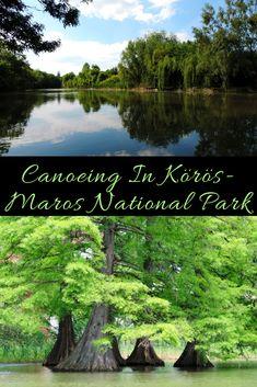National Parks Of Hungary 5/10: Körös-Maros