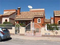 £109,306 - 3 Bed Villa, Guardamar, Valencia Province, Valencian Community, Spain