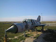 Abandoned MiG- in Afghanistan  #abandoned #mig- #afghanistan