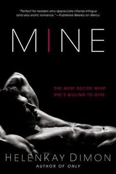 Mine by HelenKay Dimon