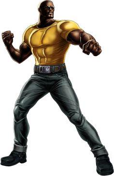 cage marvel   Luke Cage (Earth-TRN259) - Marvel Comics Database