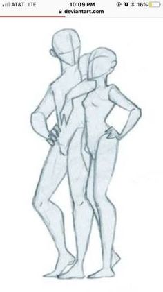 Duo pose reference for drawing poses reference Drawing Base, Figure Drawing, Drawing Drawing, Drawing Tips, Drawing Ideas, Couple Poses Drawing, Female Drawing Poses, Female Action Poses, Drawing Sketches