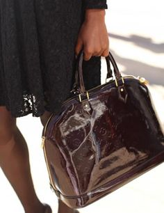 Accessories Street Style: NYFW Spring 2013