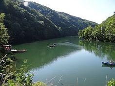 LillafuredHamoriLake01 - Hámori-tó – Wikipédia