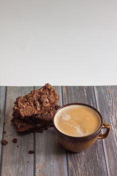 Afghan Slice with My Coffee Capsules NZ. Nespreso Coffee Capsules, Gluten free baking