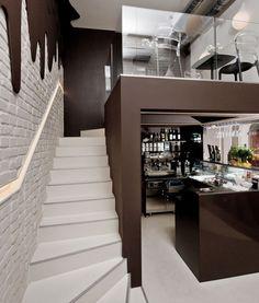 Décoration et Aménagement intérieur pour petits éspaces | ... assises supplémentaire et une nouvelle dimension à l' espace