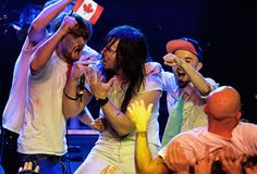 Andrew W.K. | News: Andrew's Special Canadian Tour