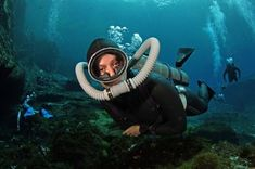 Explore Allan Klauda's photos on Photobucket. Women's Diving, Scuba Diving Gear, Scuba Wetsuit, Mermaid Barbie, Scuba Girl, Womens Wetsuit, Snorkeling, Underwater, Adventure