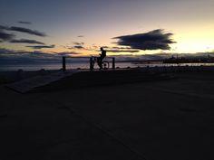 On instagram by karian_villegas  #landscape #contratahotel (o)  http://ift.tt/1Ji7Kaf  De esos #atardeceres únicos de Punta Arenas o más bien un #anochecer la foto la tome cerca de las 23 Hrs. #patagonia #nature #colors #sunset #sky #instapic #instagood #instagram #instalike #f4f #Paisajes #followme #getoutside #bestoftheday #bestpicture #Magallanes