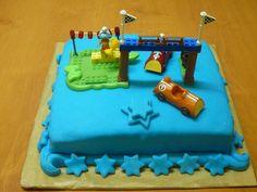 Můj úplně první dort