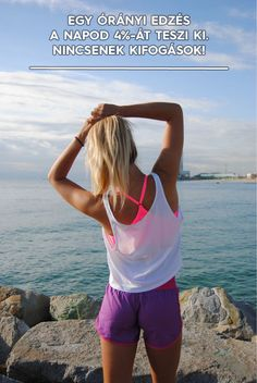Sport Luxe :: Fit Fashion :: Cute Workout Gear :: Free your Wild :: See more Gym Style Ideas + Inspiration Workout Attire, Workout Wear, Summer Workout Outfits, Summer Outfit, Athletic Outfits, Sport Outfits, Running Outfits, Gym Outfits, Athletic Fashion