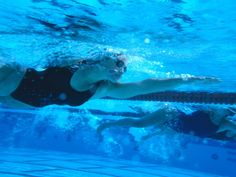 4 Yoga Poses to Prevent Swimming Injuries