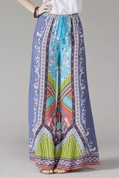 Love palazzo pants?  Sister Kate's has these in BRIGHT spring colors!