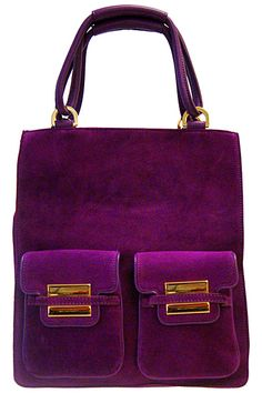 Zac Posen #bags #designer #beautyinthebag