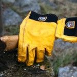 Hestra Leather Pro Fit | Nordic Bushcraft