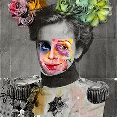 By AM DeBrincat #art #artist #painting