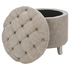 I pinned this Scarlett Storage Ottoman from the Bohemian Rhapsody event at Joss and Main!
