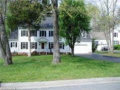 Immaculate, well maintained home on cul-de-sac in beautiful Midlothian, VA #zipinrichmond